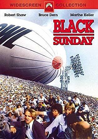 1980 Black Sunday homage Kill Bill Volume 1 2003
