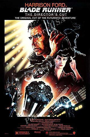 1982 Blade Runner Homage Kill Bill Vol 2 2004