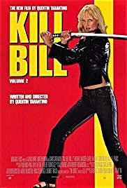 2004 Kill Bill Volume 2