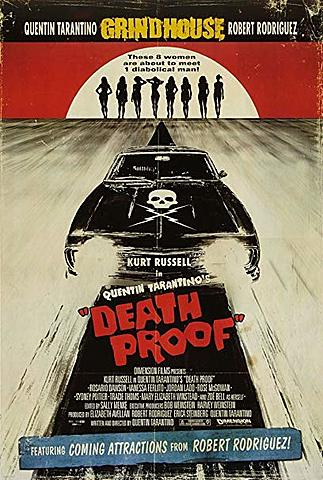 2007 Death Proof
