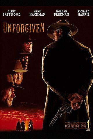 1992 Unforgiven homage Inglorious Basterds 2009