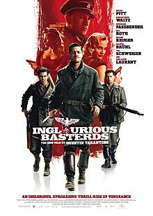 2009 Inglorious Basterds