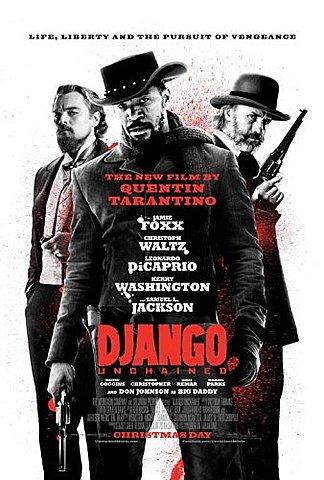 2012 Django Unchained