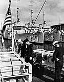 Destroyers for Bases Deal