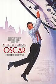 1991 Oscar homage Safety First 1923