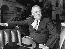 FDR Elected to a Fourth Term