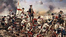 Revolución: Industrial, Francesa, Rusa 1842845 timeline