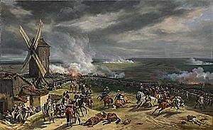 Guerra entre Inglaterra y Francia