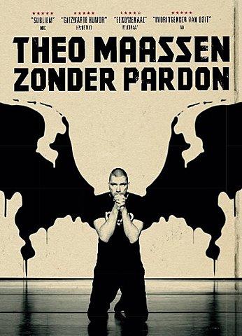 Theo Maassen zonder pardon