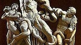 Eje cronológico muerte de Alejandro Magno - ascenso al poder de Augusto timeline