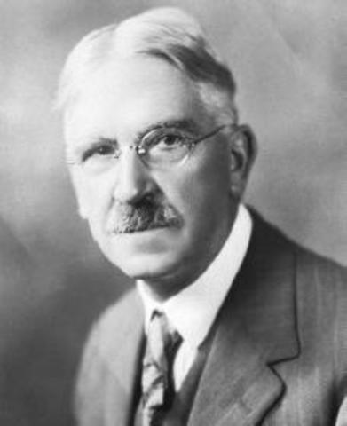 John Dewey: Democracy and Education