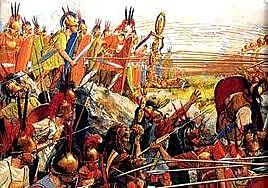 Batalla de Ipso