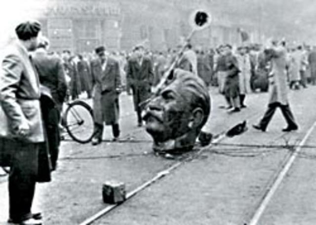 Венгерское восстание