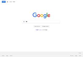 אתר גוגל הומצא לראשונה בשנת 1997