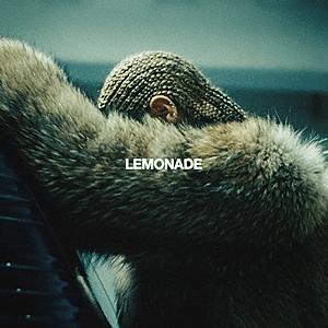 2016 Beyonce's Lemonade homage to three things