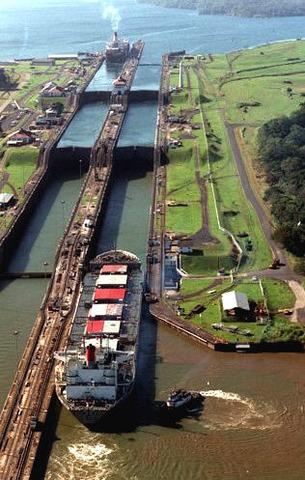 Pnanma Canal