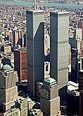 עולמי: בניית מגדלי התאומים