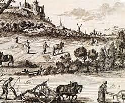 1763 LA CRISIS DE FRANCIA