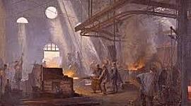 Revolución: Industrial, Francesa y Rusa 1746405 timeline
