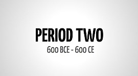 Period 2  timeline