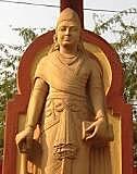 Mauryan empire established by Chandragupta Maurya