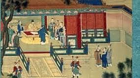Han Dynasty established