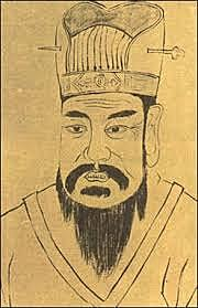 Xin Dynasty briefly interrupts the Han