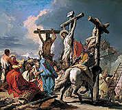 Christianity begins