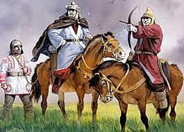 White Huns take down the Gupta Empire