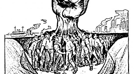 Revolución: Industrial, Francesa, Rusa 1667019 timeline
