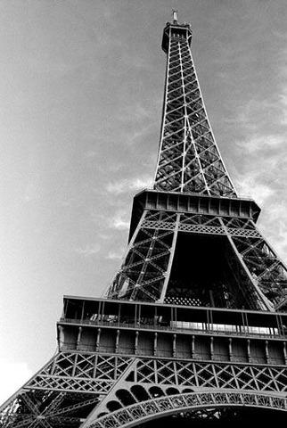 Anna is sent to Paris