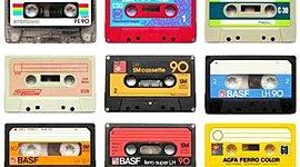 les invenons liées à l'évoluon des parcours tourisques audio guidés timeline