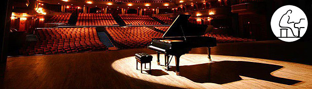 Compositions for piano