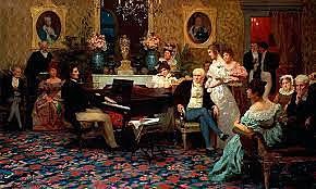Music in the romantic period