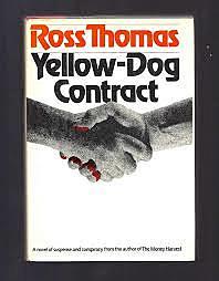 Yellow Dog Contract
