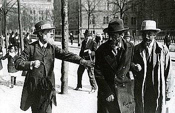 Partido Menchevique