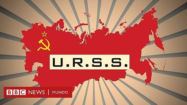 FINALIZACION DE LA REV: RUSA/ CREACION DE LA URSS