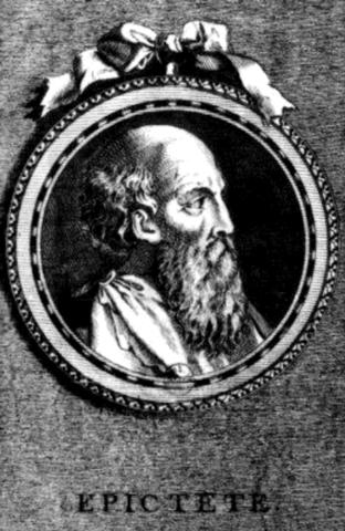 Epictetus (50 -125)