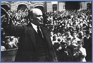 Golpe de estado por parte Trotski y sus seguidores