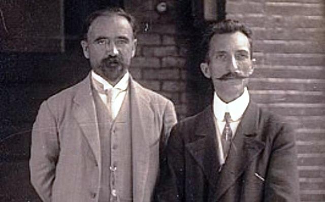 Renuncia de Madero y Suárez