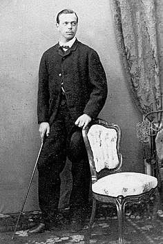 Zar Nicolás II resigna