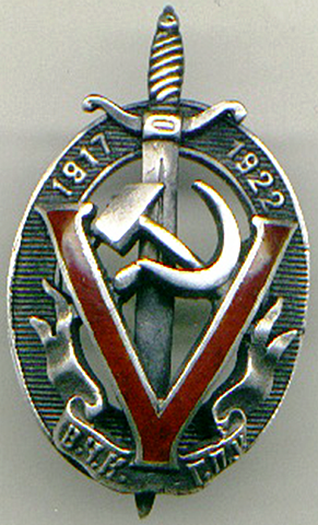 La checa
