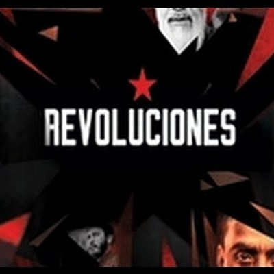 Revolución: Industrial, Francesa, Rusa. 1988348 timeline