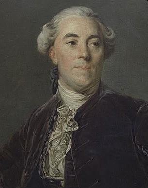 Despido del ministro de finanzas francés Jacques Necker.