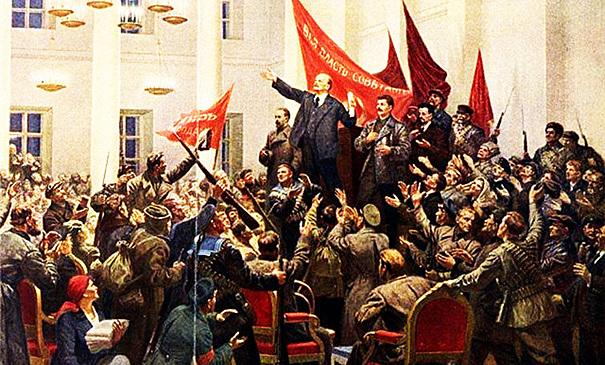 dictadura del proletariado