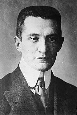 Aleksandr Kérenski Gobierno provisional
