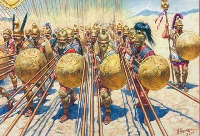Batalla de Pidna