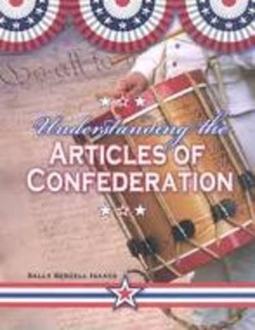 Congress - Articles of Confederation