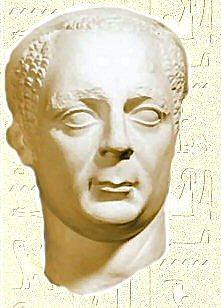 Atalo III de Pérgamo deja en herencia su reino al pueblo romano
