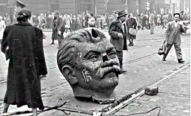 Invasió soviètica d'Hongria